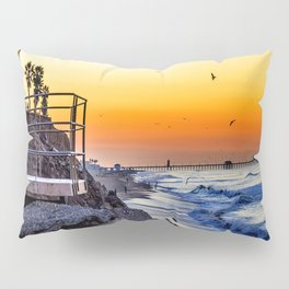 Roll With It Pillow Sham