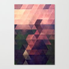 fyt yrms Canvas Print