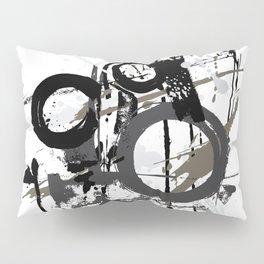 Enso Groove by Kathy Morton Stanion Pillow Sham