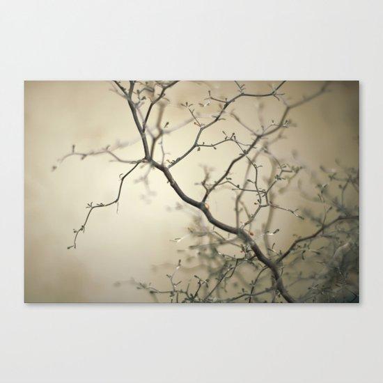 treefingers Canvas Print