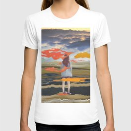 into the dream 65 T-shirt