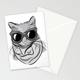 Fancy Boi Stationery Cards