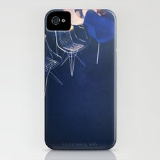 Eames Chairs iPhone (4, 4s) Slim Case