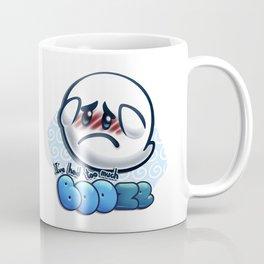 Too Much Booze Coffee Mug