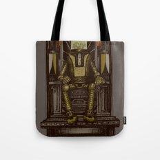 Pax Robota Tote Bag