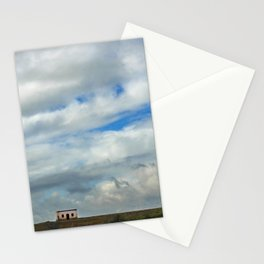 The Greatest and the Small Stationery Cards