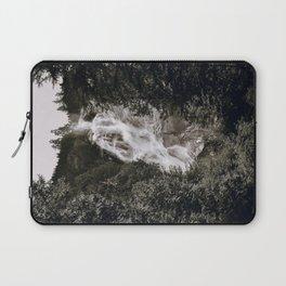 Waterfall III / Canada Laptop Sleeve