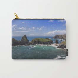 Spectacular Kynance Cove Carry-All Pouch