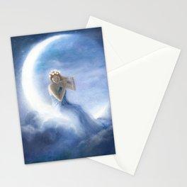 Luminous  Stationery Cards