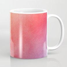 Watercolor Gradient Mug