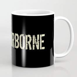 Black Flag: Airborne Coffee Mug