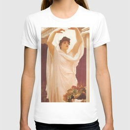 Frederic Leighton - Invocation T-shirt