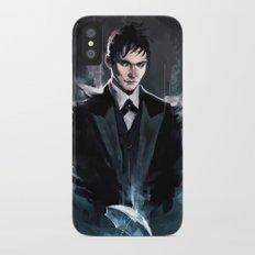 Gotham - The Penguin Slim Case iPhone X
