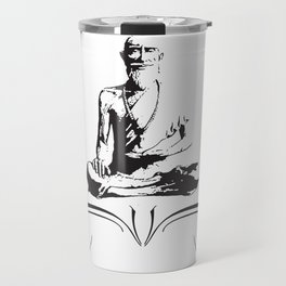 Jivaka Travel Mug