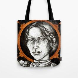Ladies of Dragon Age: Josephine Tote Bag