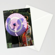 Tokyo Mon Amour Stationery Cards