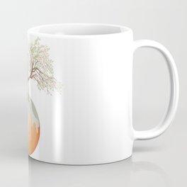 Earth - Apple tree Coffee Mug