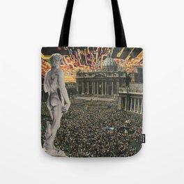 Lazarus Tote Bag