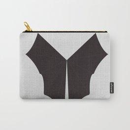 Wittgenstein, Derek Jarman, movie poster, minimalist, alternative, fine art, european film Carry-All Pouch