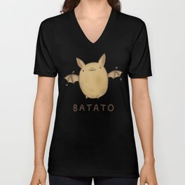 Batato Unisex V-Neck