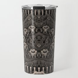 Art Machine Travel Mug