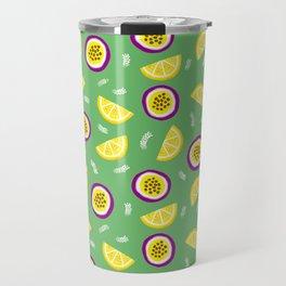 passion fruits Travel Mug