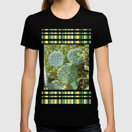Mickey Cactus | Greek Nature T-shirt