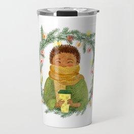 Corey Travel Mug