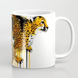 in last place is first place Coffee Mug
