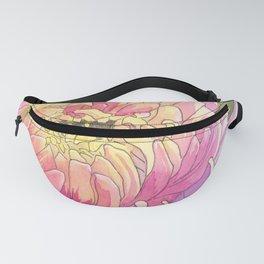 Chrysanthemum Fanny Pack