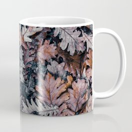 Dead Leaves Coffee Mug