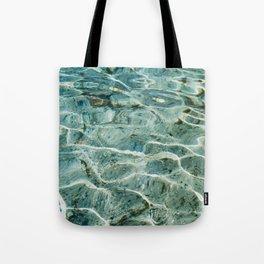 Silver Glen Springs, No. 2 Tote Bag