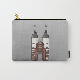 Bridge gate Heidelberg Carry-All Pouch