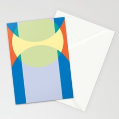 Cacho Shapes XCIII Stationery Cards