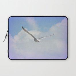 Free As A Bird Laptop Sleeve