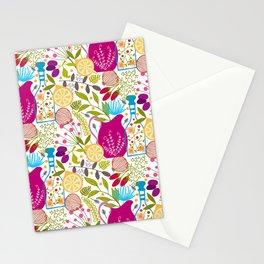 Kitchen Medley Stationery Cards