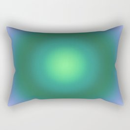 Ripple IV Rectangular Pillow