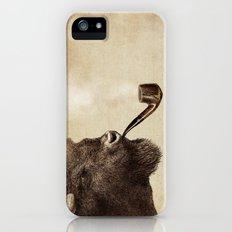 Big Smoke iPhone (5, 5s) Slim Case