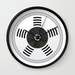M1 Wheel Wall Clock