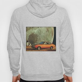 Just another day on earth Hoody