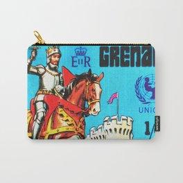King Arthur Carry-All Pouch