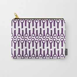 Hieroglyphics Love People Carry-All Pouch