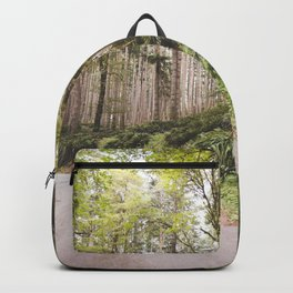 The Road to Olympia Backpack