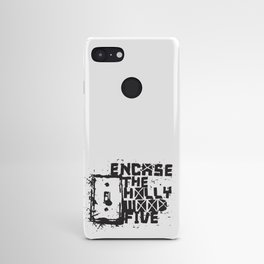 Hollywood Five Android Case