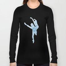 Whisper dance Long Sleeve T-shirt