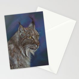 The Lynx Stationery Cards