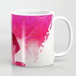 House DJ Coffee Mug