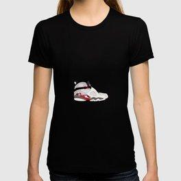 Air Jordan 8 Bugs Bunny T-shirt