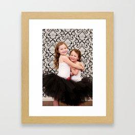 Custom Photography Framed Art Print