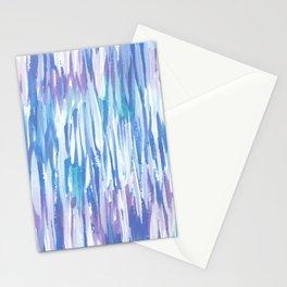 Modern Color 2 Stationery Cards